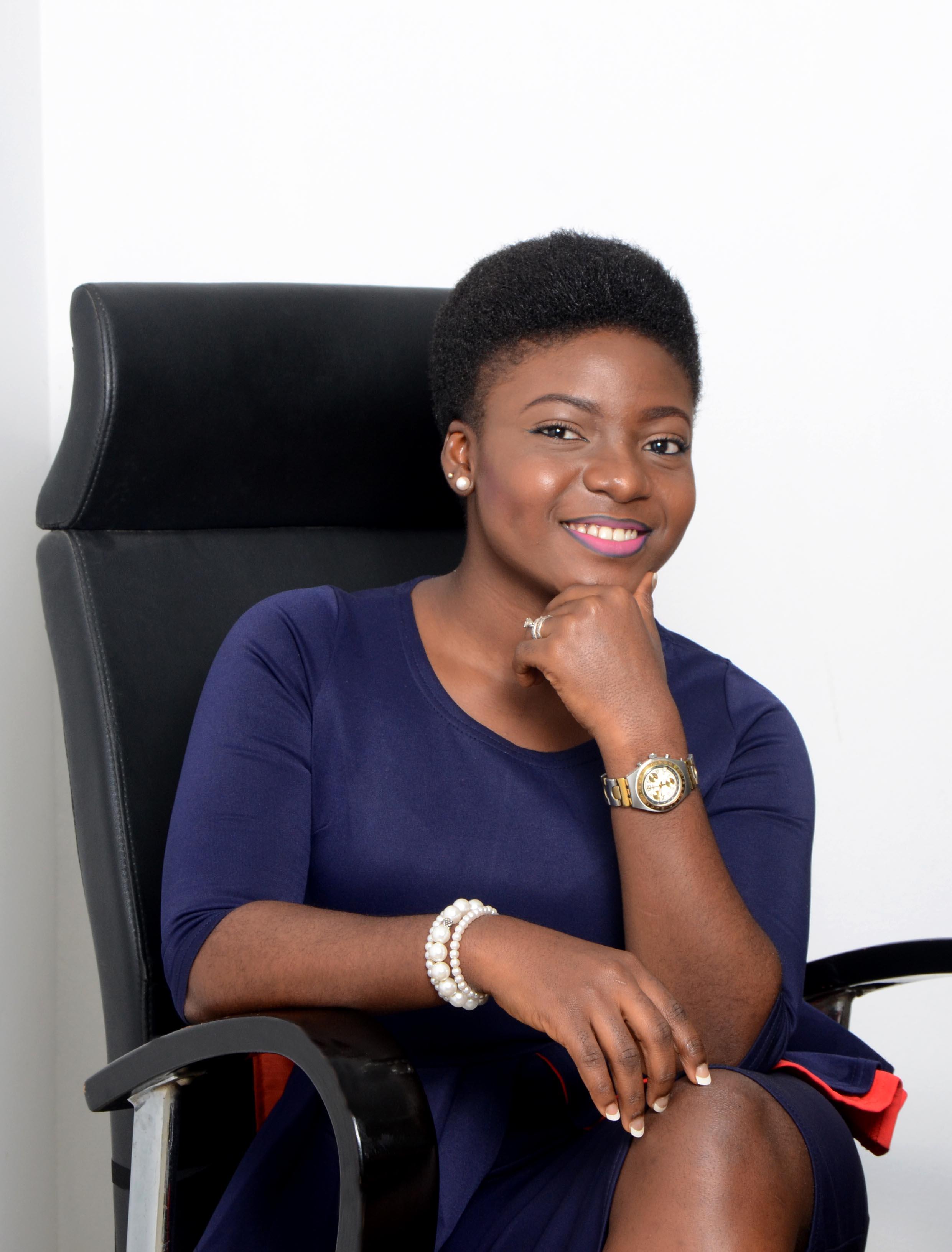 Maureen Adedeji