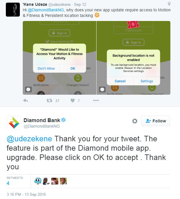 diamond bank query_1